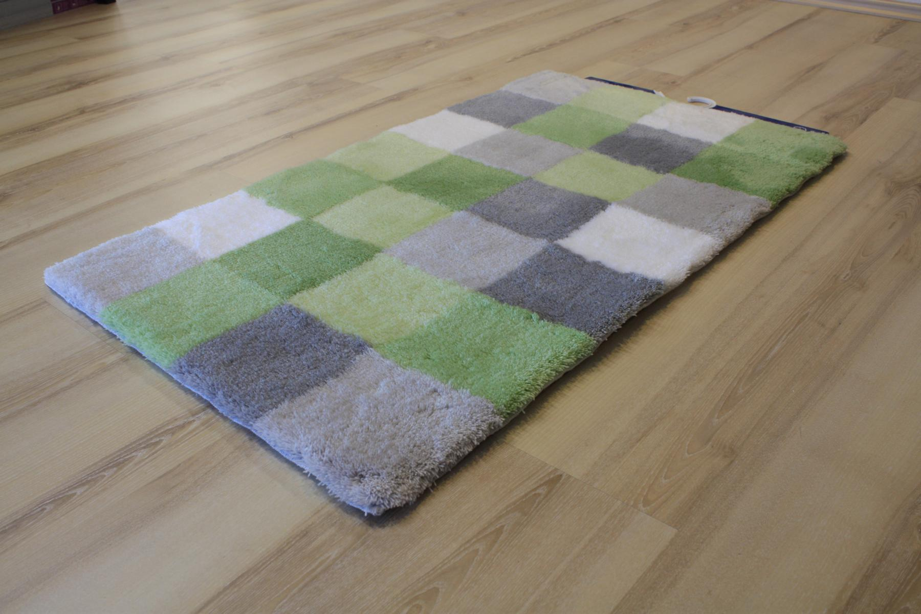 badteppich kleine wolke caro 617 distel 85x150 cm ebay. Black Bedroom Furniture Sets. Home Design Ideas