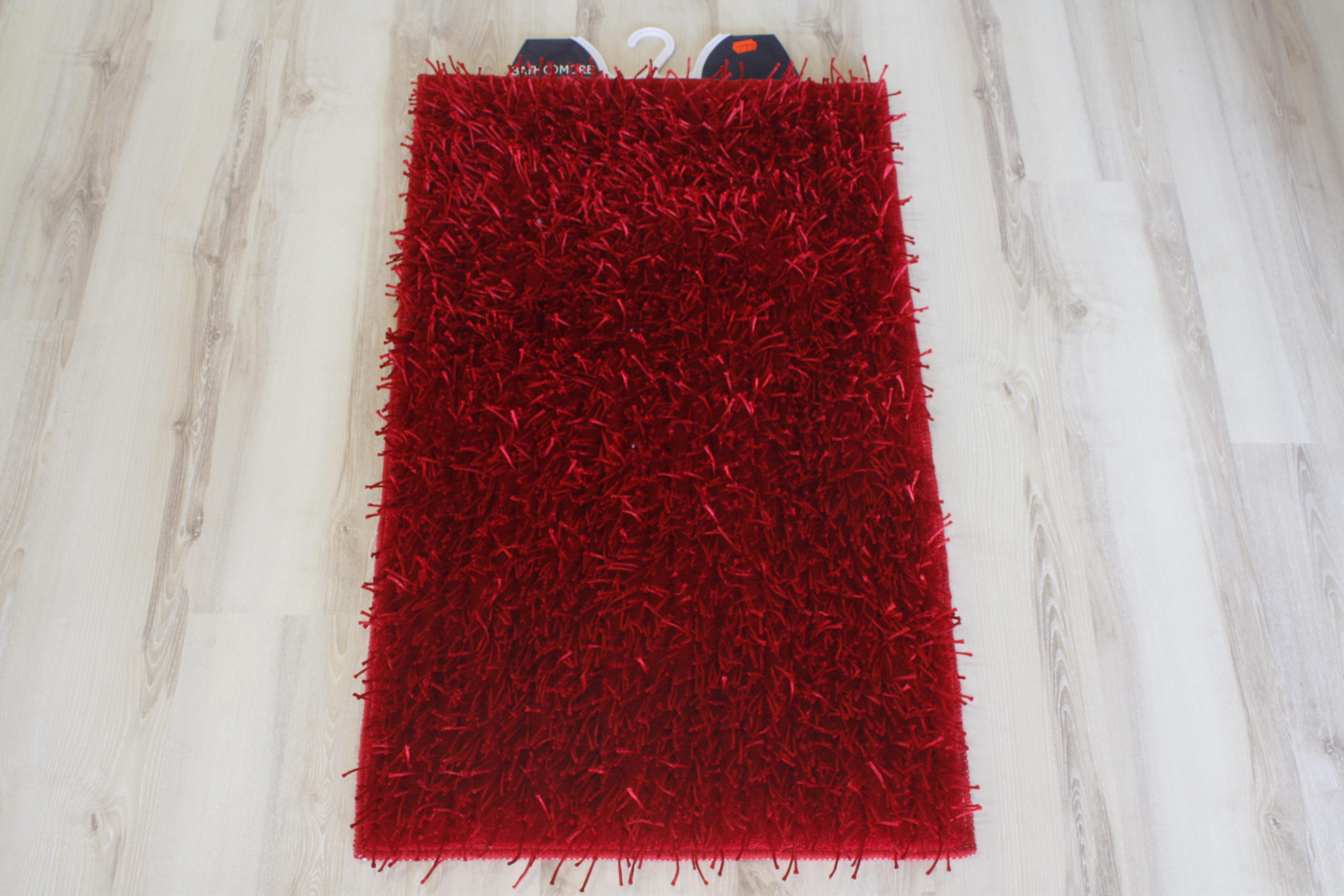 Baño De Color Rojo Pelo:baño y más serie de baño mauricio disfrute de la comodidad al más