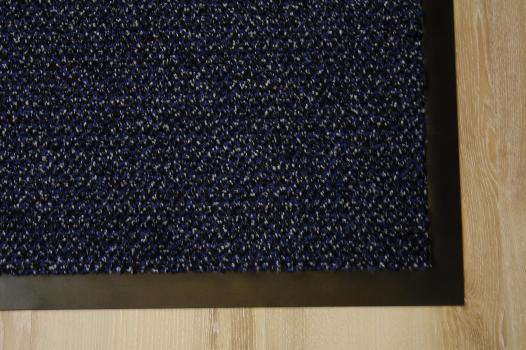 fu matte t rmatte astra graphit 20 blau 60x90 cm ebay. Black Bedroom Furniture Sets. Home Design Ideas