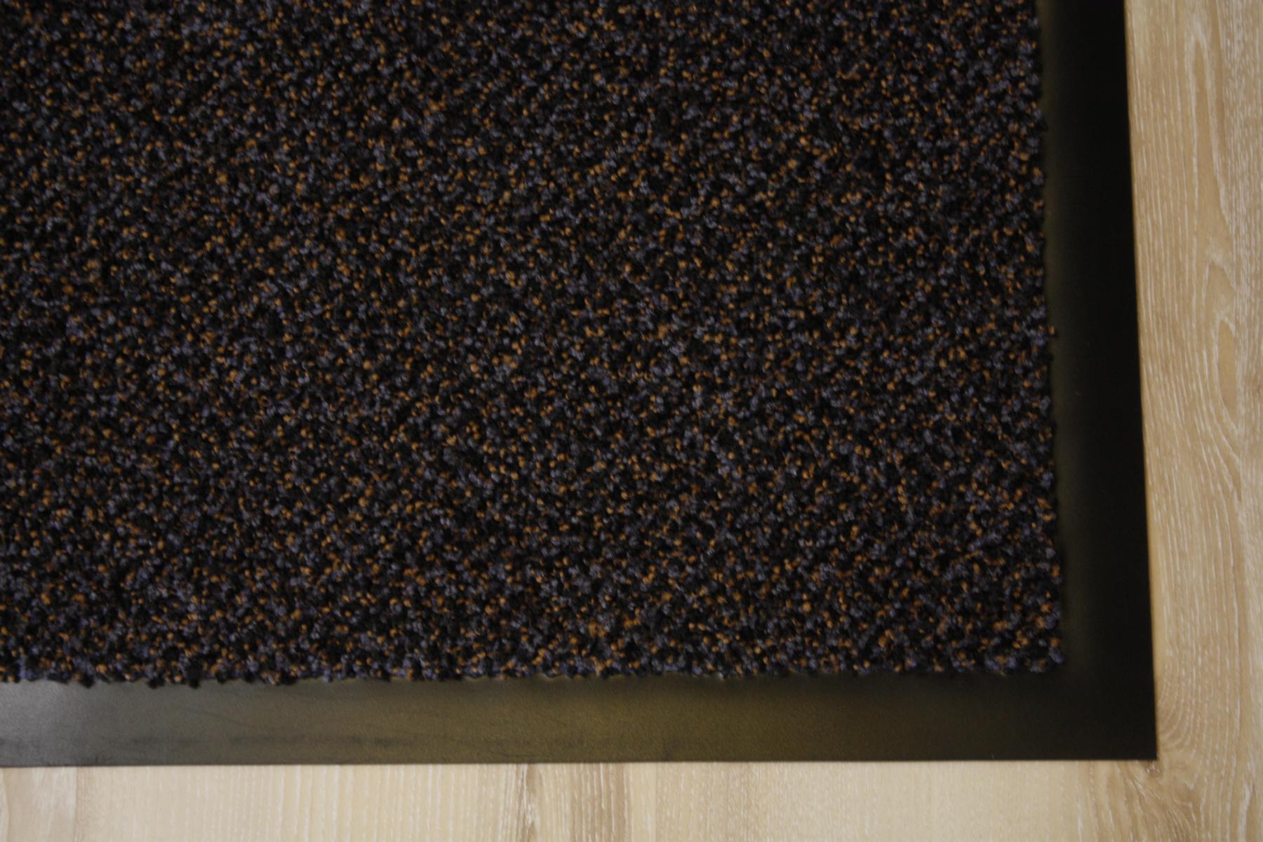 fu matte t rmatte astra graphit 60 braun 60x90 cm ebay. Black Bedroom Furniture Sets. Home Design Ideas