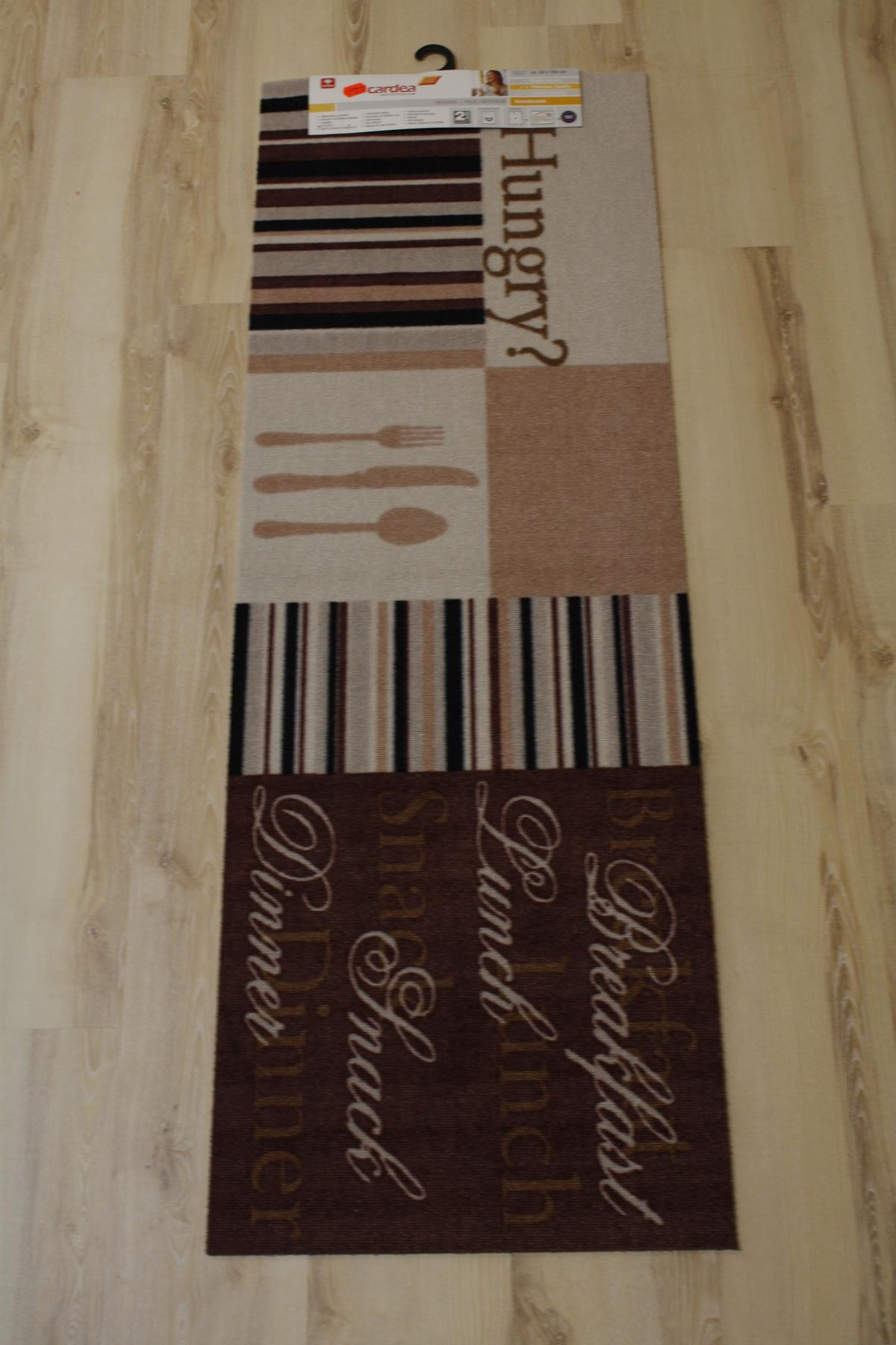 Kitchen runner Mat cardea Astra 14 Hungry Design 50×150 cm