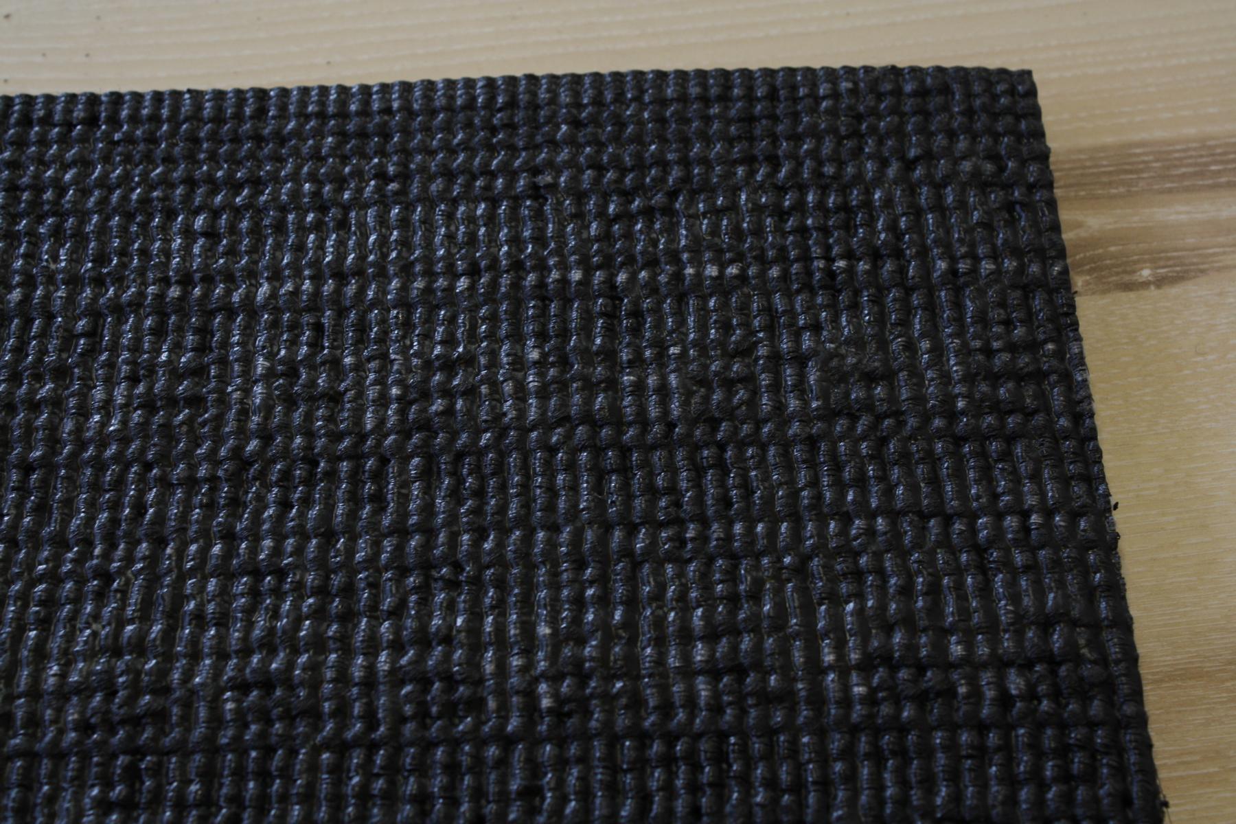 fu matte t rmatte outdoor 041 schwarz silber 40x60 cm ebay. Black Bedroom Furniture Sets. Home Design Ideas