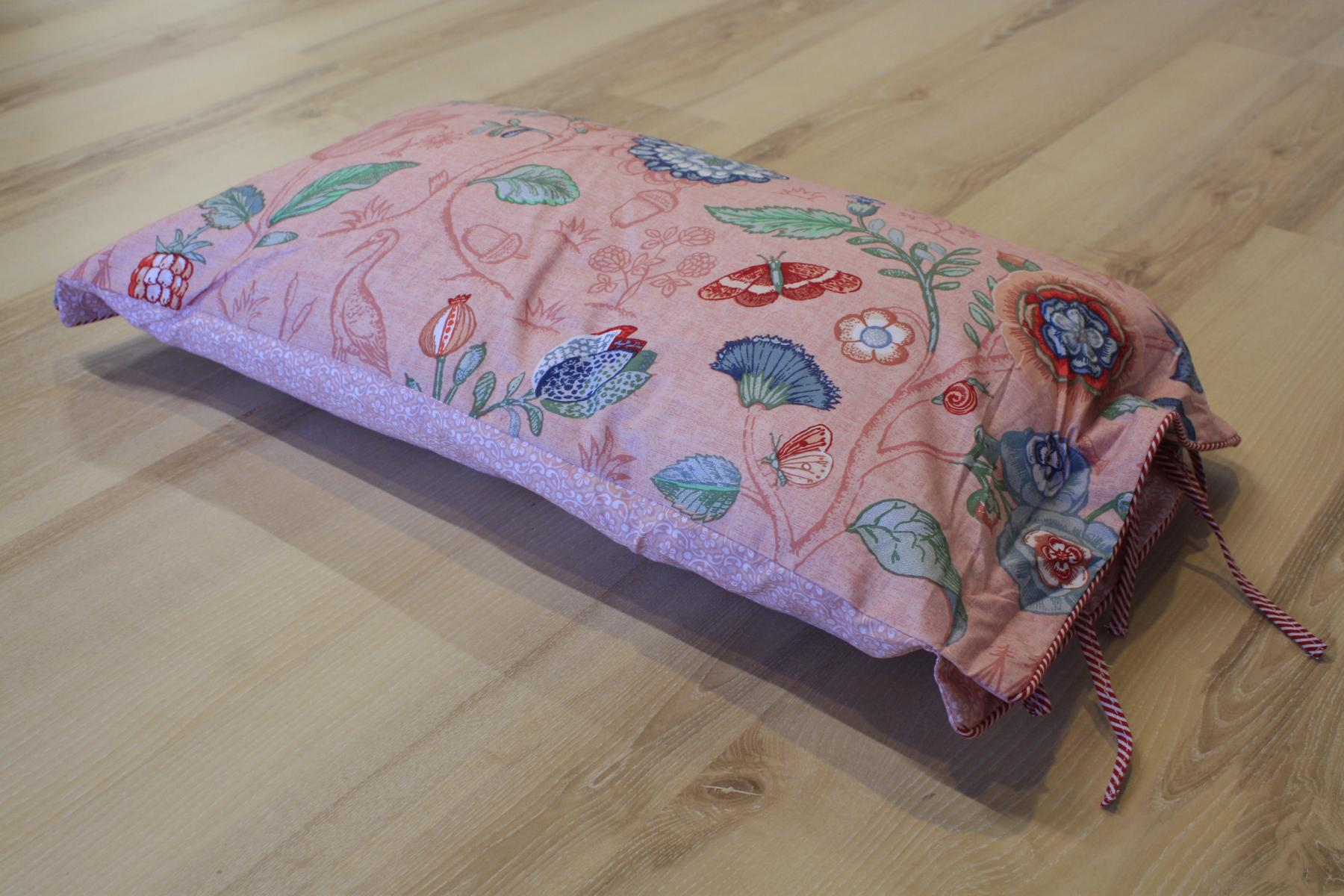 PIP Studio Kissen Kopfkissen Spring to Life Petit Pink 35x60 cm inkl Füllung