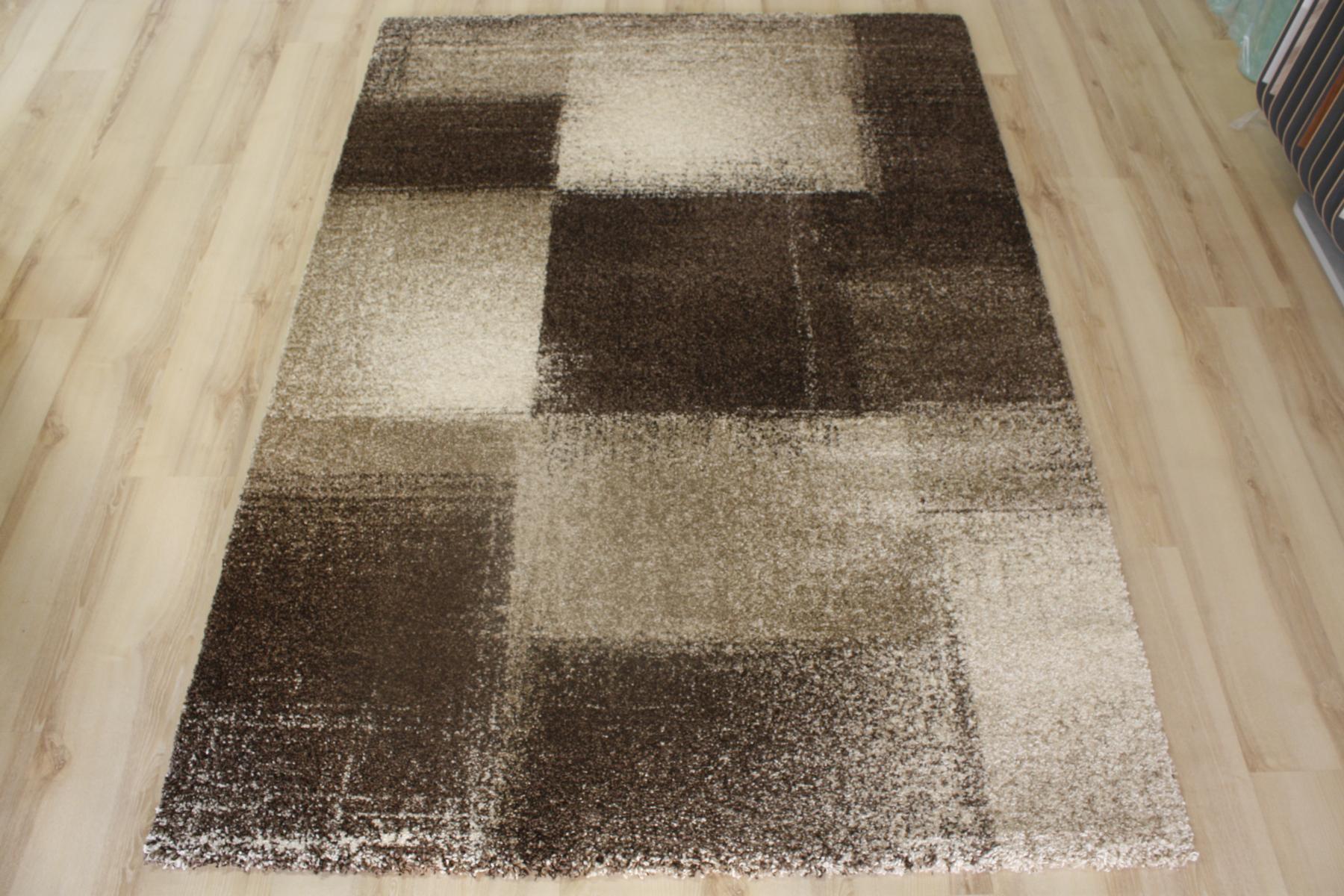 astra samoa teppich 6870 151 060 braun 140x200cm neu ebay. Black Bedroom Furniture Sets. Home Design Ideas