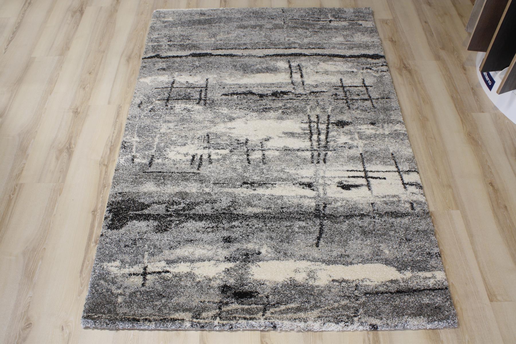 astra samoa teppich 6870 162 005 grau 240x300cm neu ebay. Black Bedroom Furniture Sets. Home Design Ideas