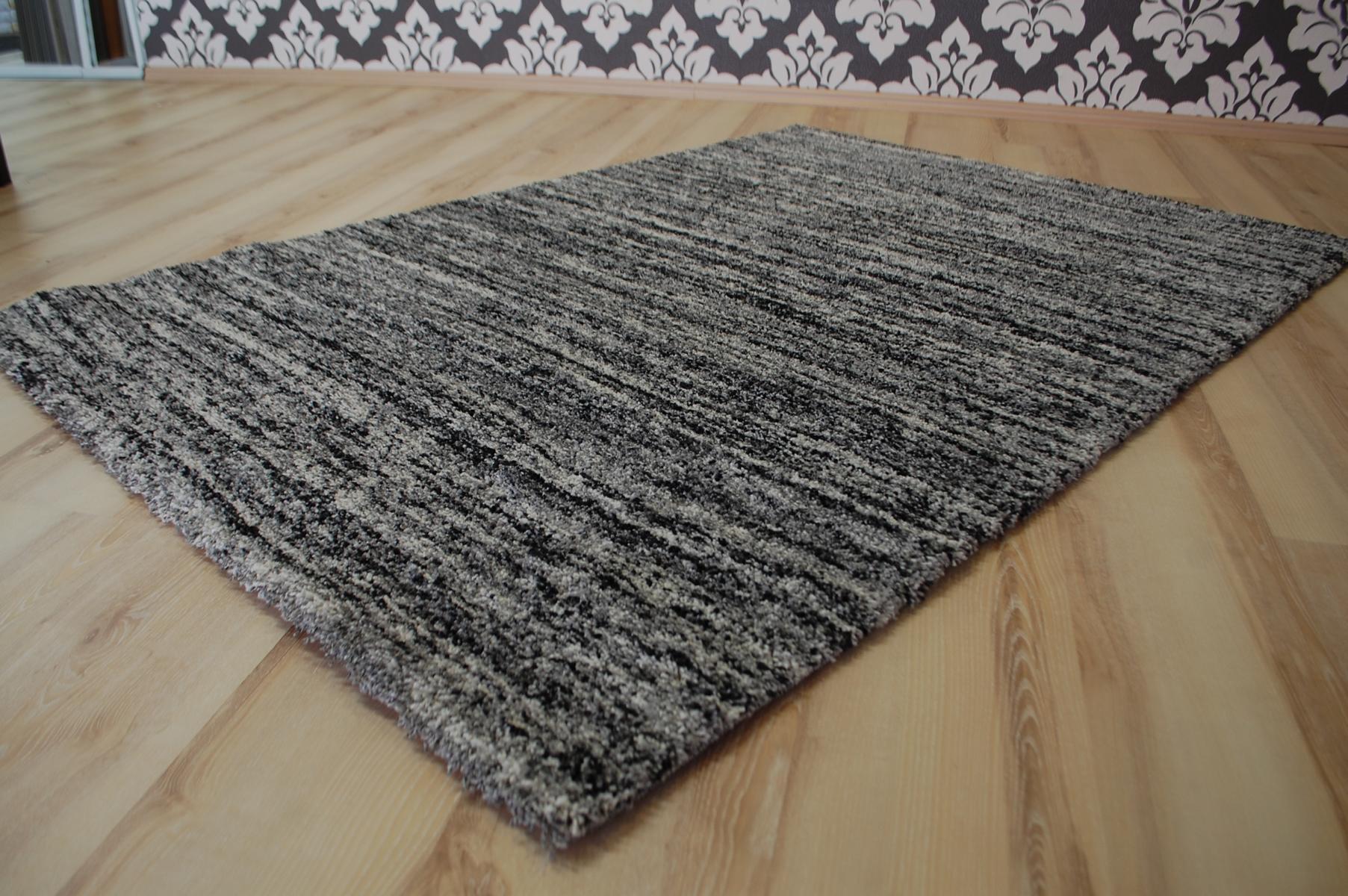 teppich mehari ragolle 23067 4258 grau schwarz 240x340 cm ebay. Black Bedroom Furniture Sets. Home Design Ideas