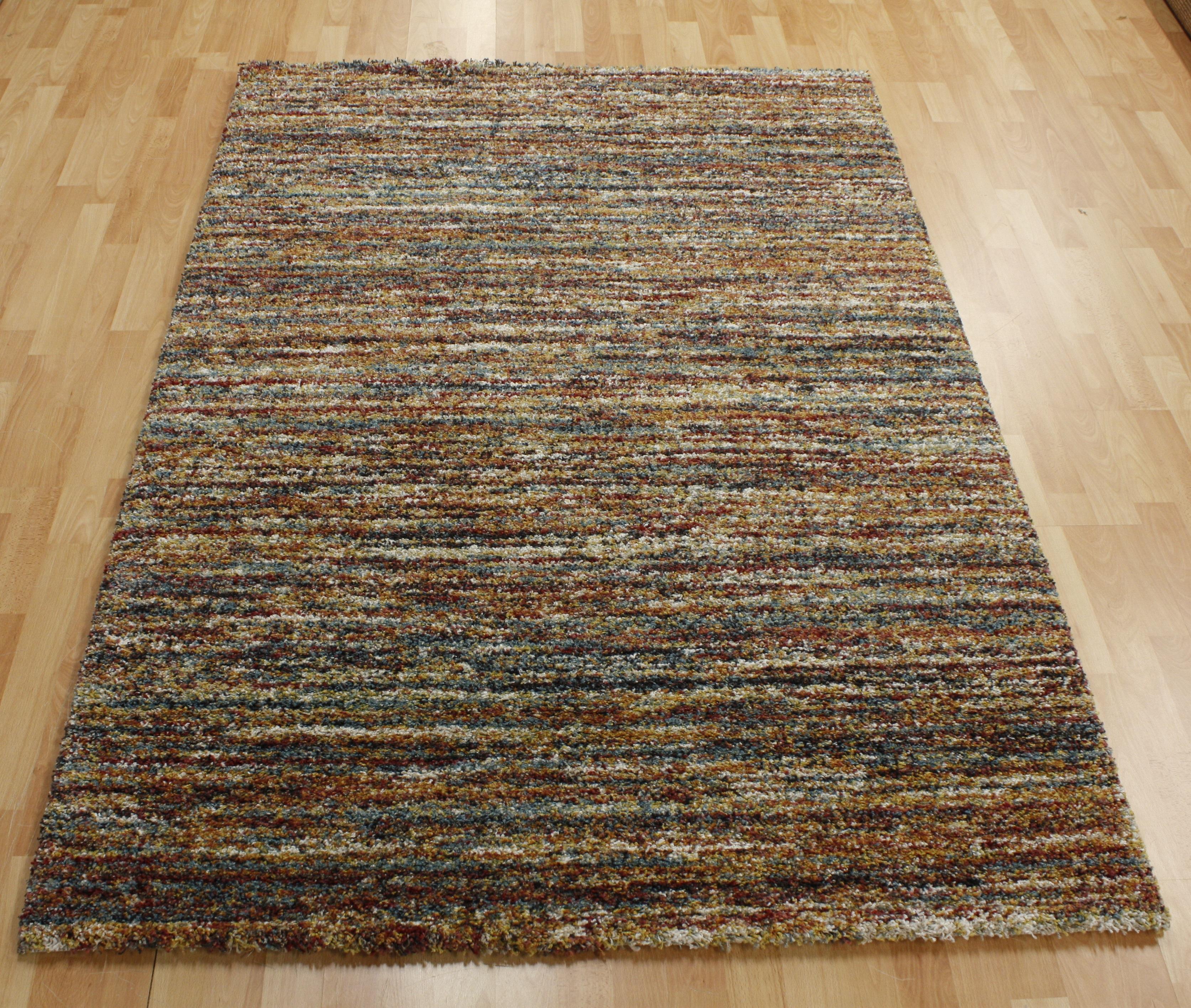 Mehari Rug 230672959 Ragolle 240×300 cm Stripes rost  eBay