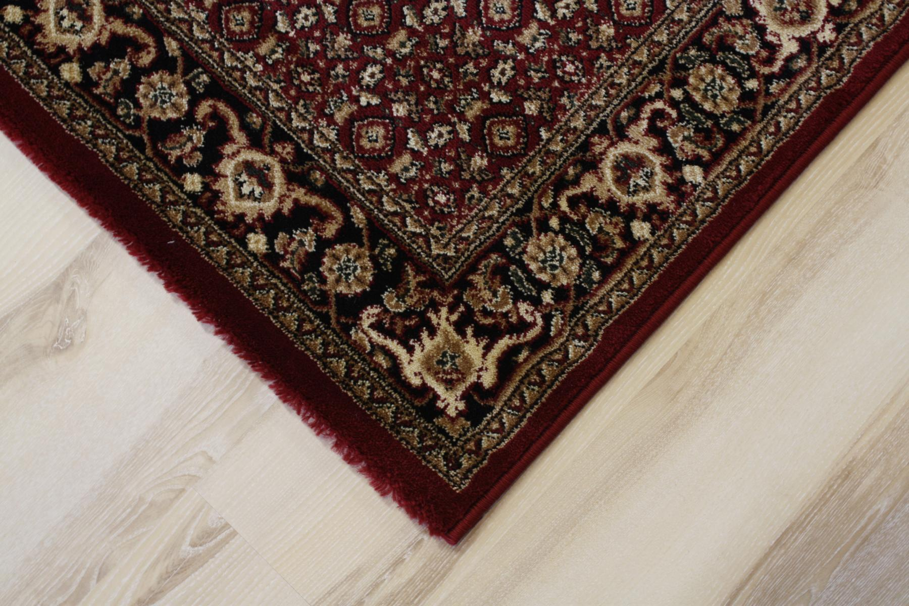 Machine Carpet Oriental Rug Marrakesh 206 Rot 120x170cm  eBay