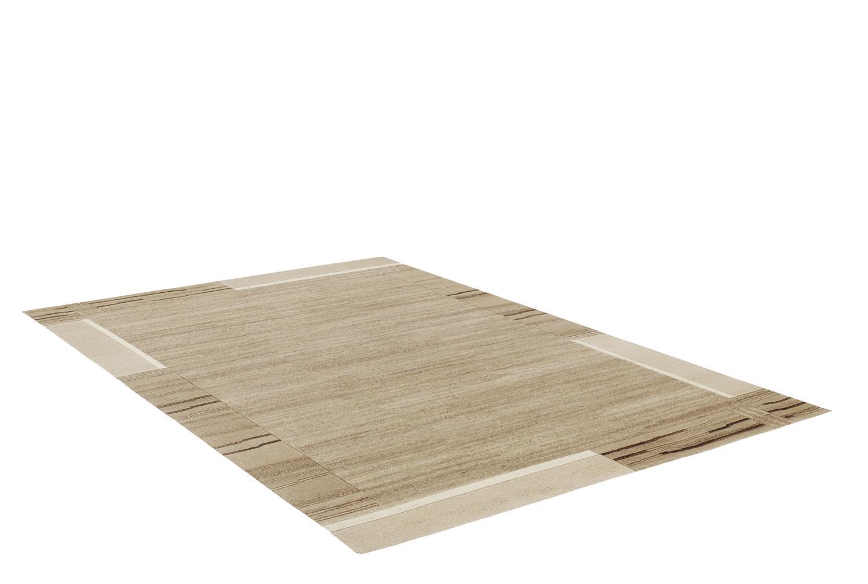 Set pezzi tappeti bagno con antiscivolo emmevi comera art four