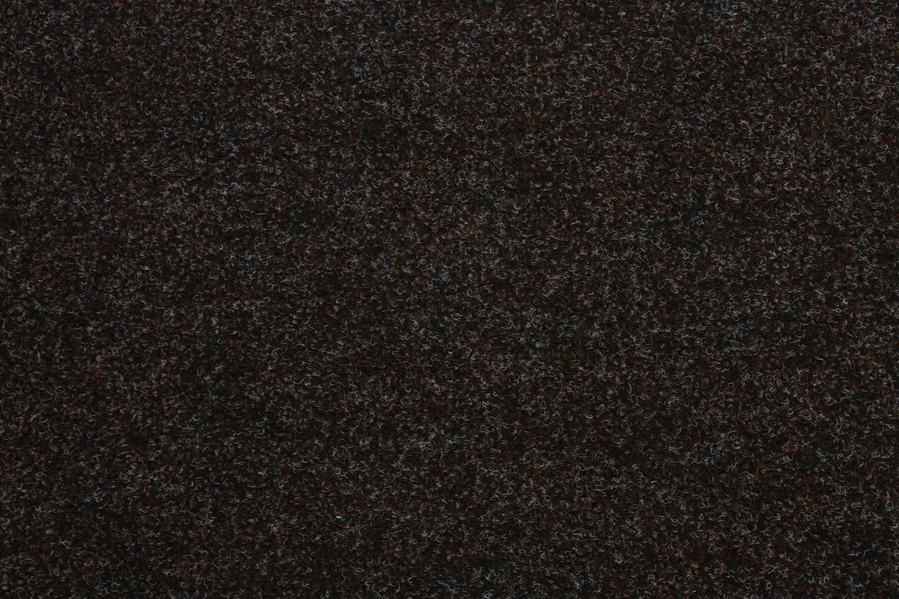 Rasenteppich Kunstrasen Premium dunkel braun 200x380 cm