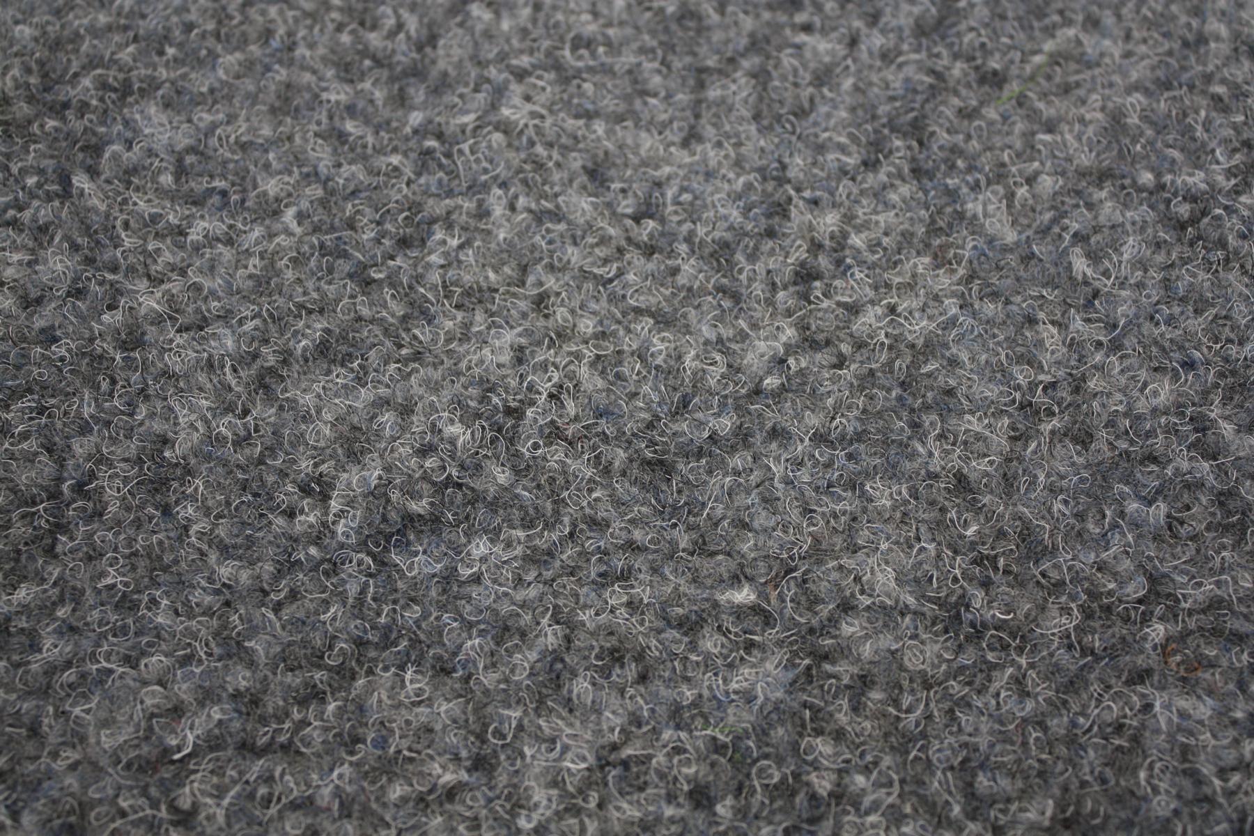 Alfombra de c sped c sped artificial confort gris 200x680cm ebay - Alfombra cesped artificial ...
