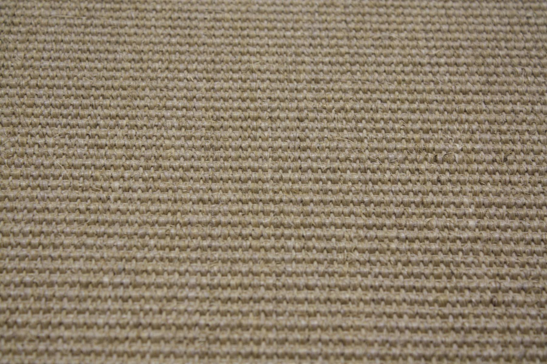 sisal teppich umkettelt creme 150x200cm 100 sisal gekettelt ebay. Black Bedroom Furniture Sets. Home Design Ideas