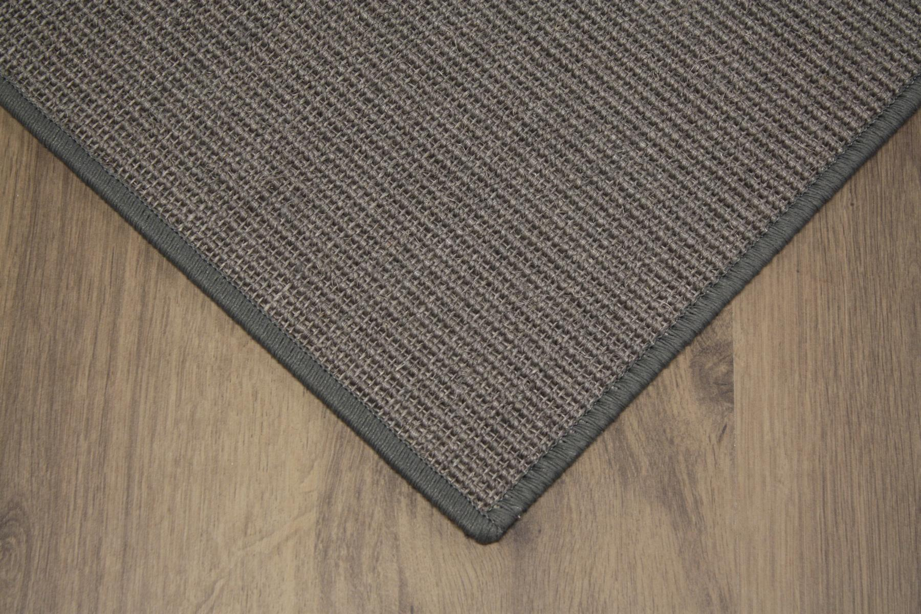 sisal katzen kratzmatte kratzbrett 60x80cm grau 100 sisal gekettelt ebay. Black Bedroom Furniture Sets. Home Design Ideas