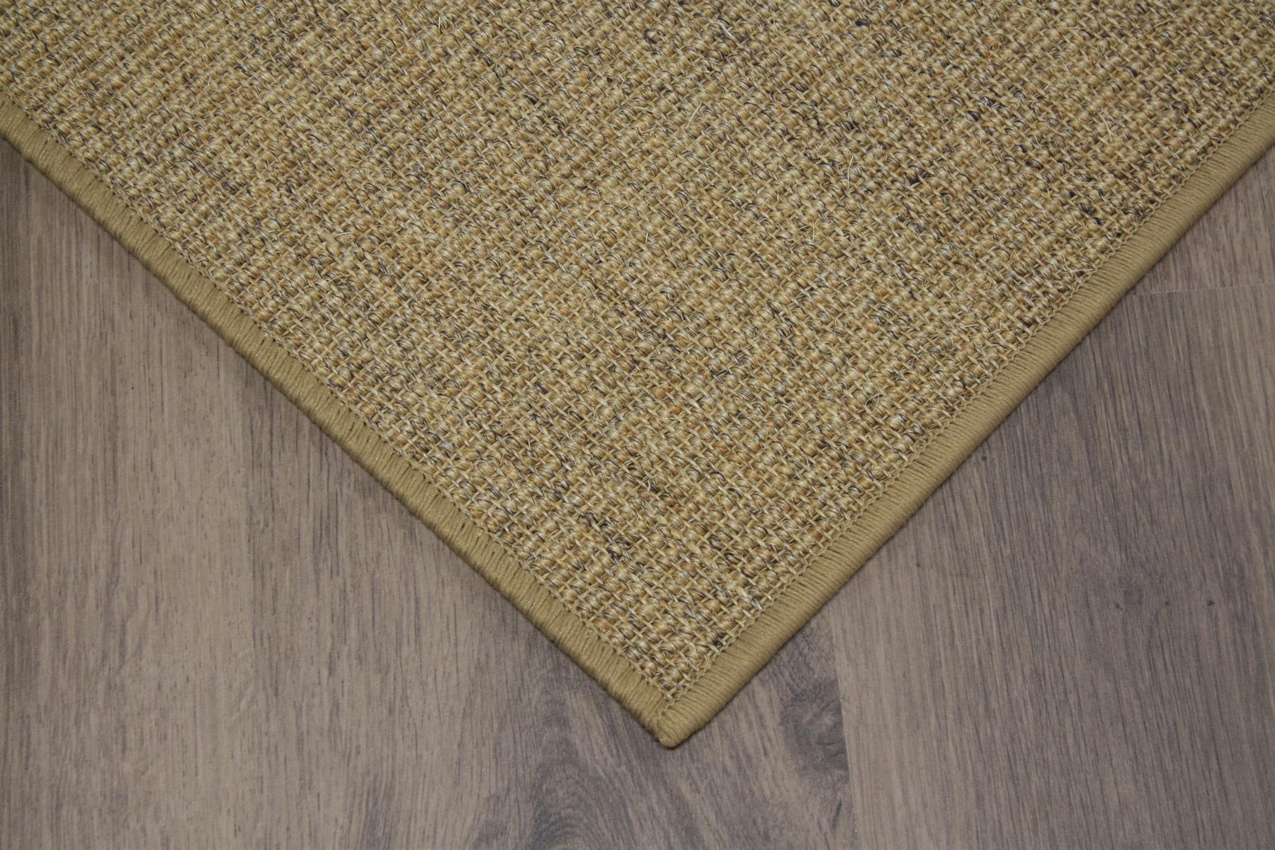 sisal teppich umkettelt jaspe 200x250cm 100 sisal gekettelt ebay