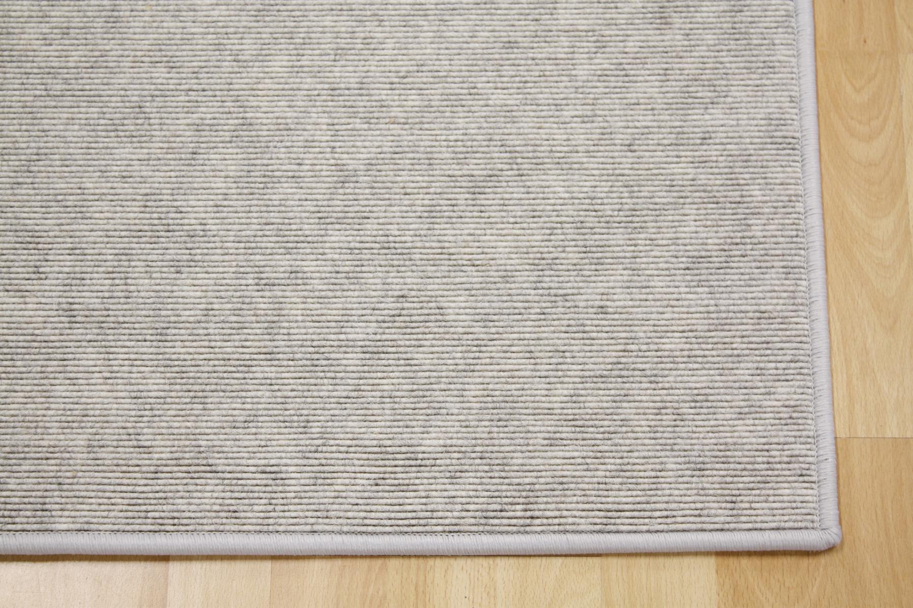 teppich tretford 515 umkettelt 150 x 200 cm ziegenhaar interland ebay. Black Bedroom Furniture Sets. Home Design Ideas
