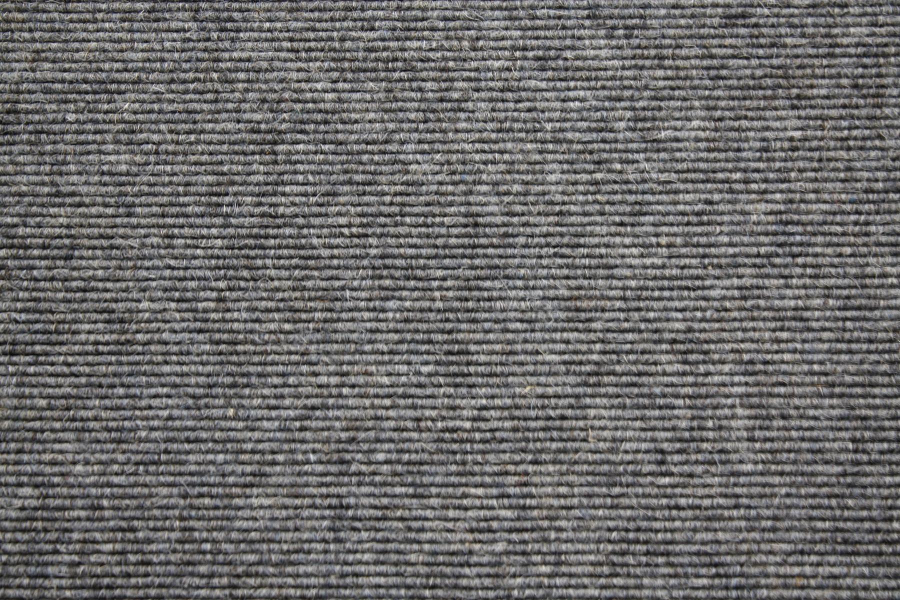 Teppich Tretford 523 umkettelt 250 x 200 cm Ziegenhaar