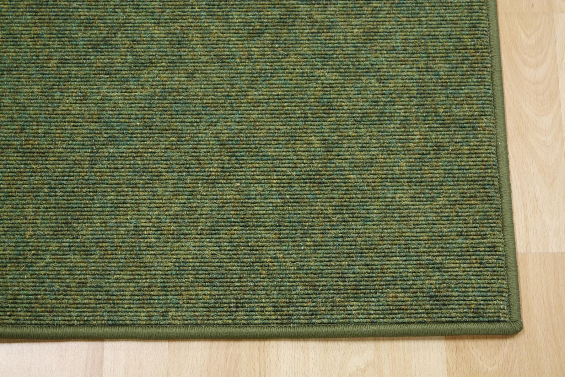 teppich tretford 556 umkettelt 150 x 200 cm ziegenhaar interland ebay. Black Bedroom Furniture Sets. Home Design Ideas