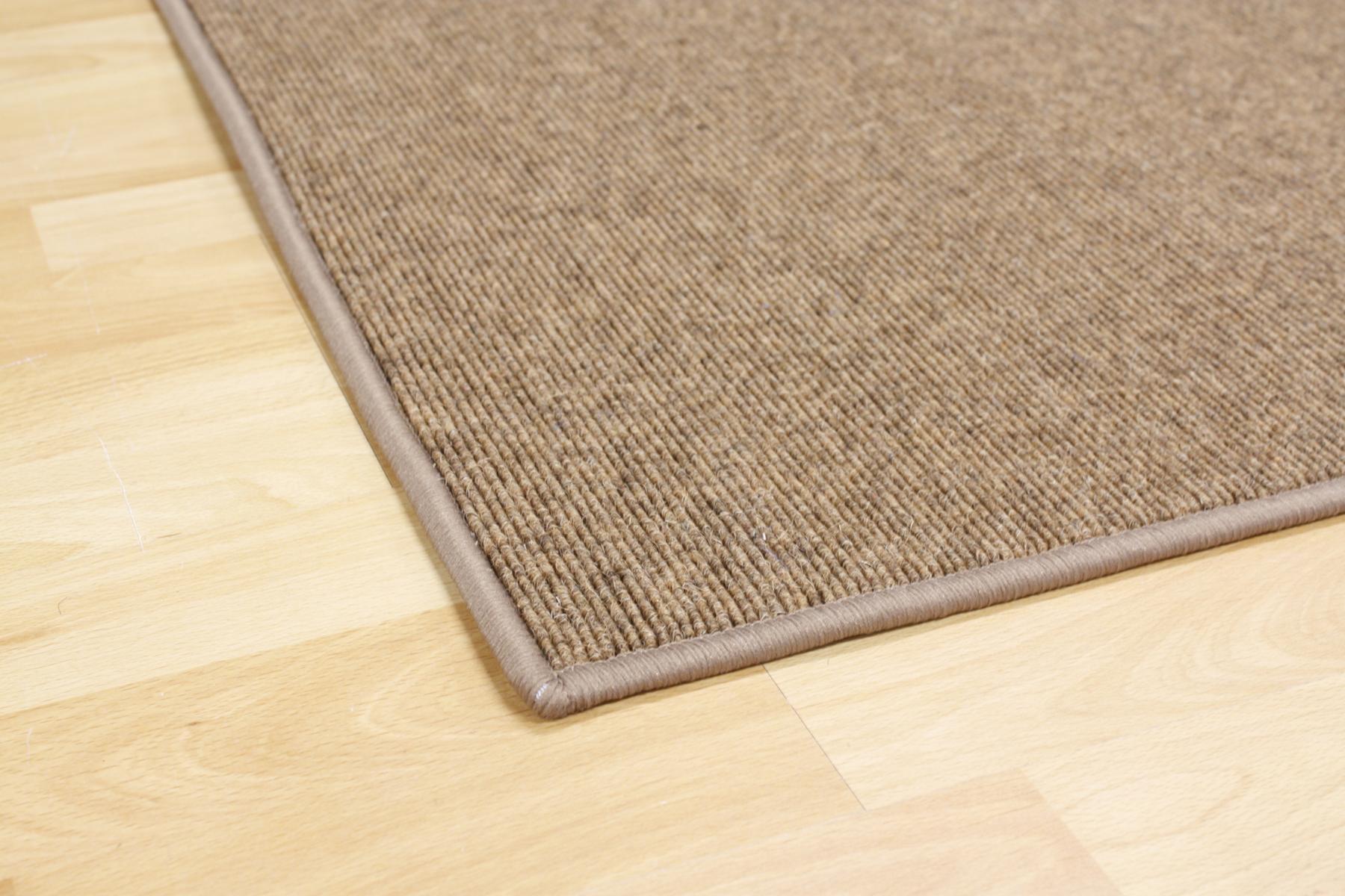 Tappeto tretford 572 overlock 250 x 200 cm peli di capra - Tappeto riscaldamento pavimento ...