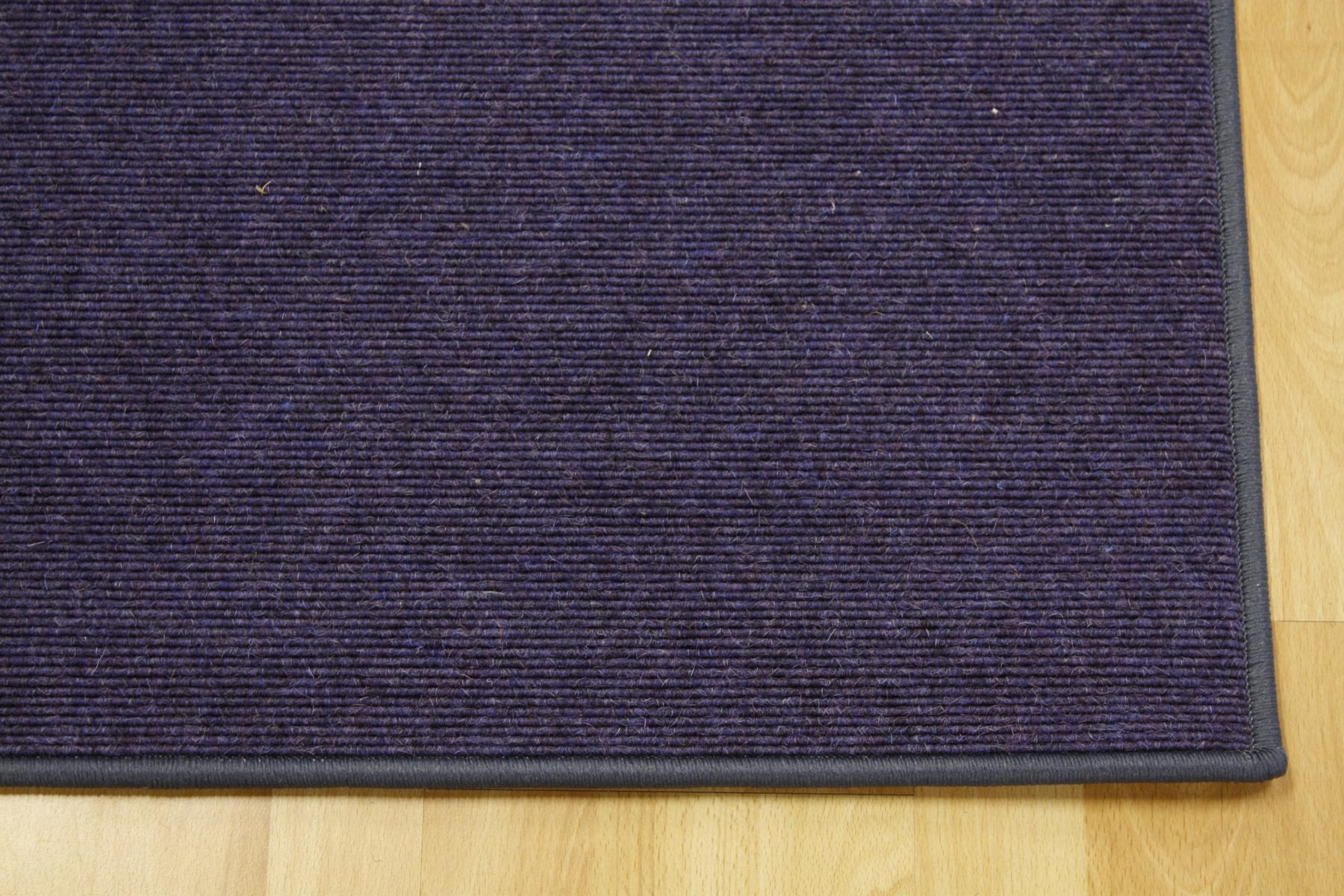 teppich tretford 584 umkettelt 150 x 200 cm ziegenhaar interland ebay. Black Bedroom Furniture Sets. Home Design Ideas