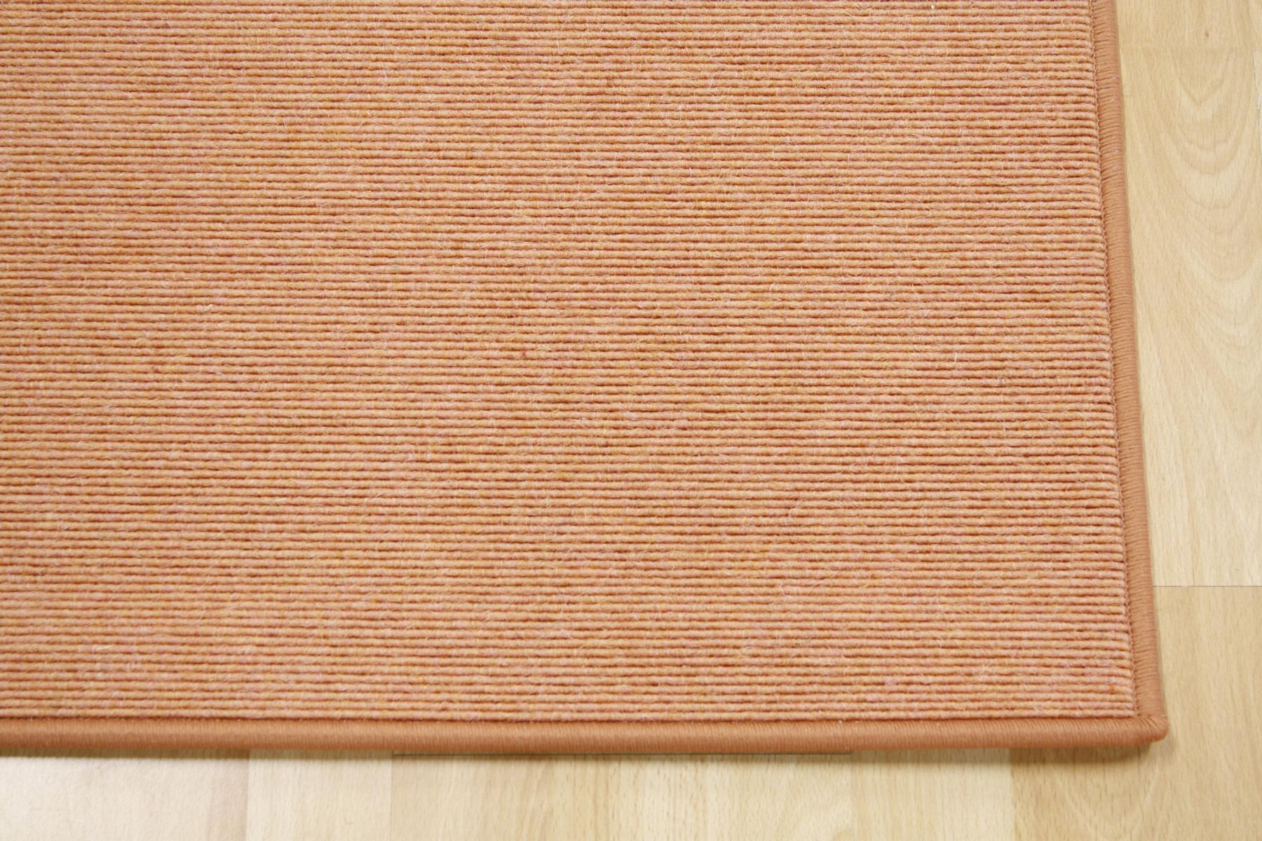 teppich tretford 591 umkettelt 150 x 200 cm ziegenhaar interland ebay. Black Bedroom Furniture Sets. Home Design Ideas