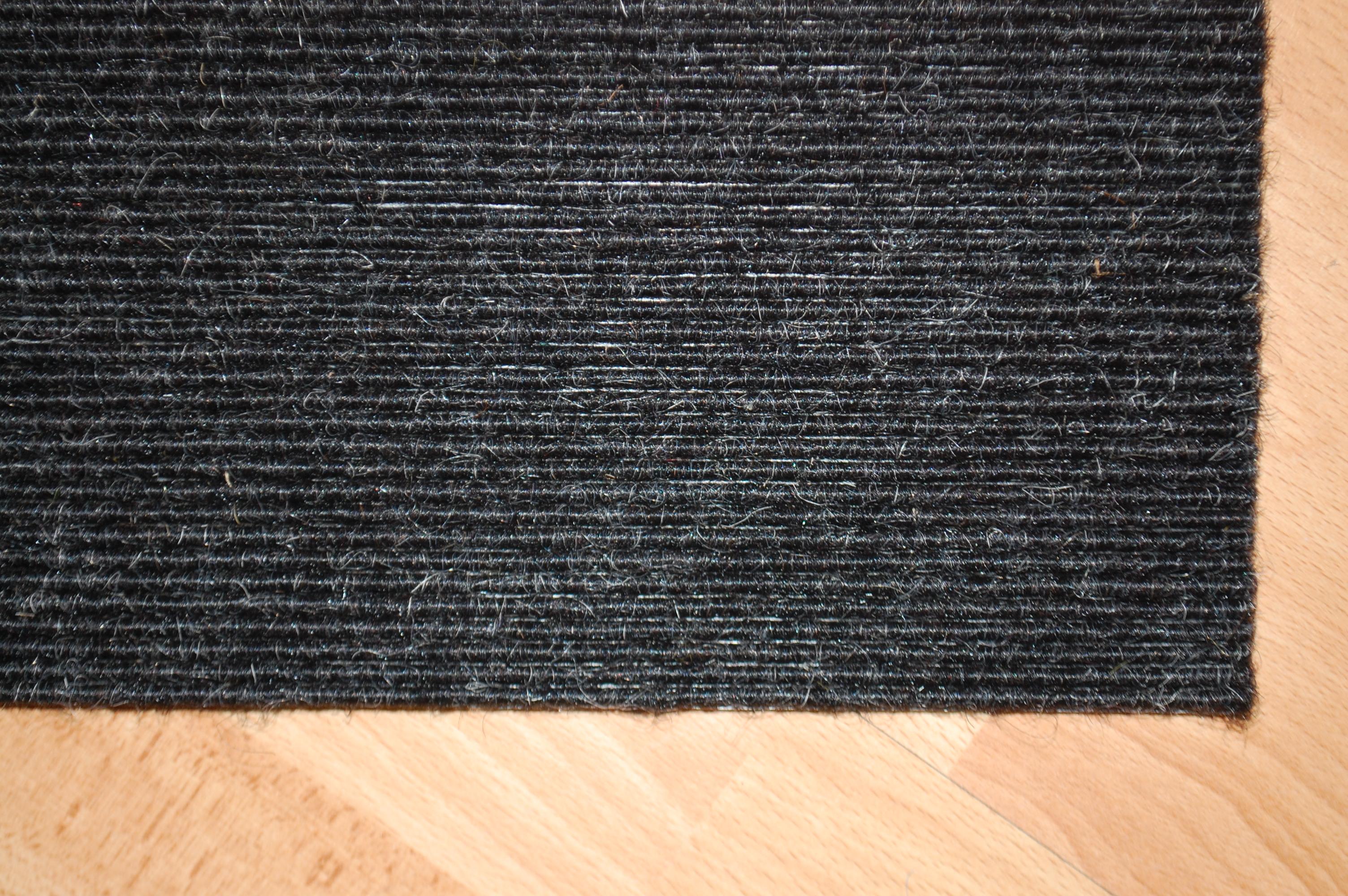 teppich tretford 632 ohne umkettelung 200 cm breite ziegenhaar interland ebay. Black Bedroom Furniture Sets. Home Design Ideas
