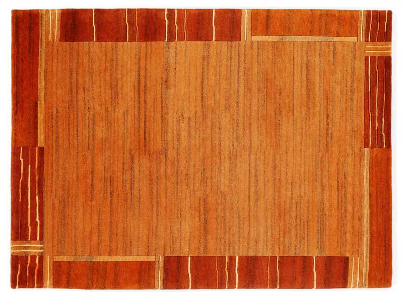 Nepal Teppich LOOK JAMIX 424 terra 250x300cm  eBay