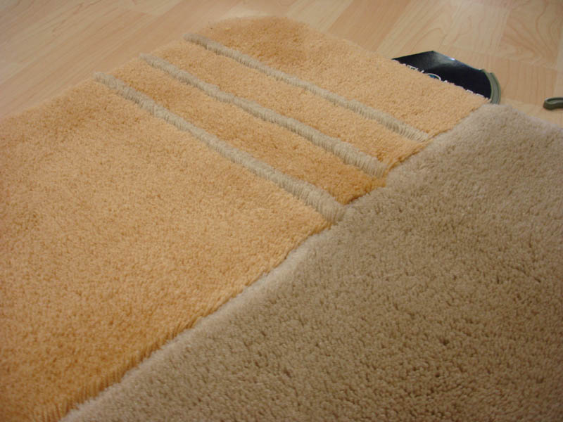 Bathroom rug Bath mat Rhodos 55×65 cm beige NEW  eBay